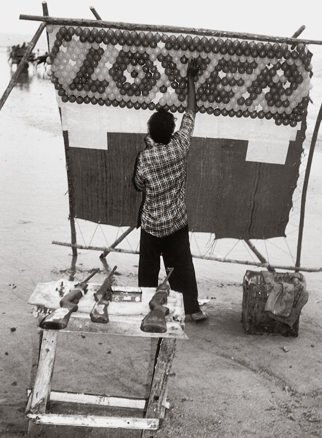 Bombay - Michael Zibold