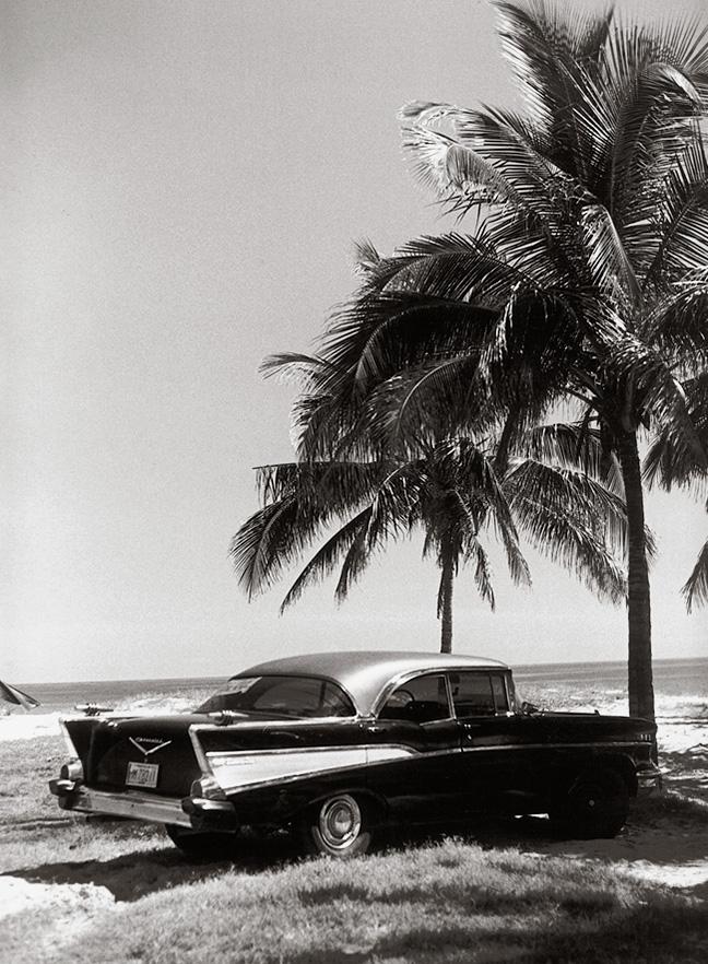 Havanna - Michael Zibold