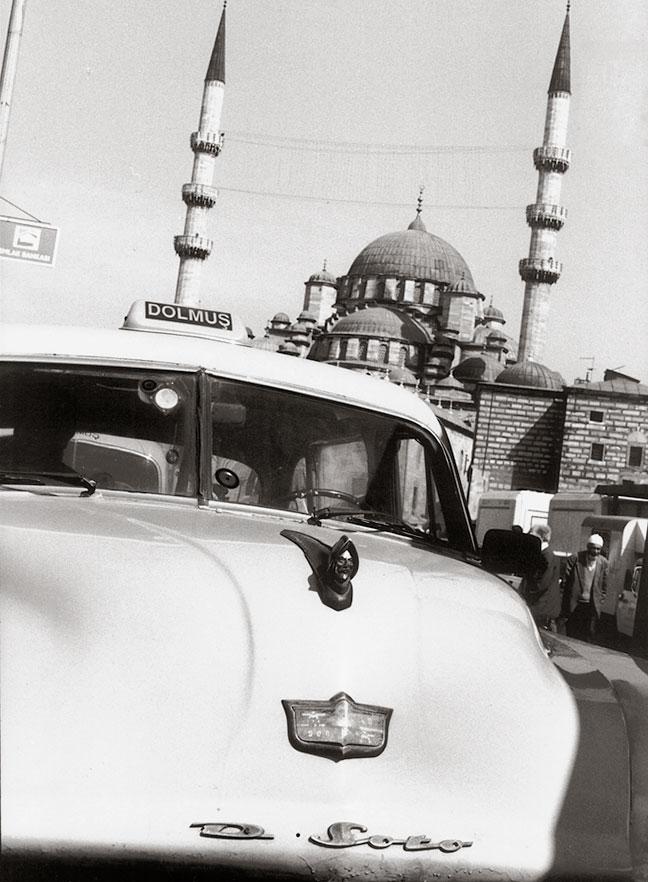 Istanbul - Michael Zibold