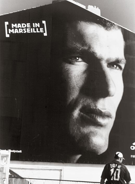 Marseille - Michael Zibold