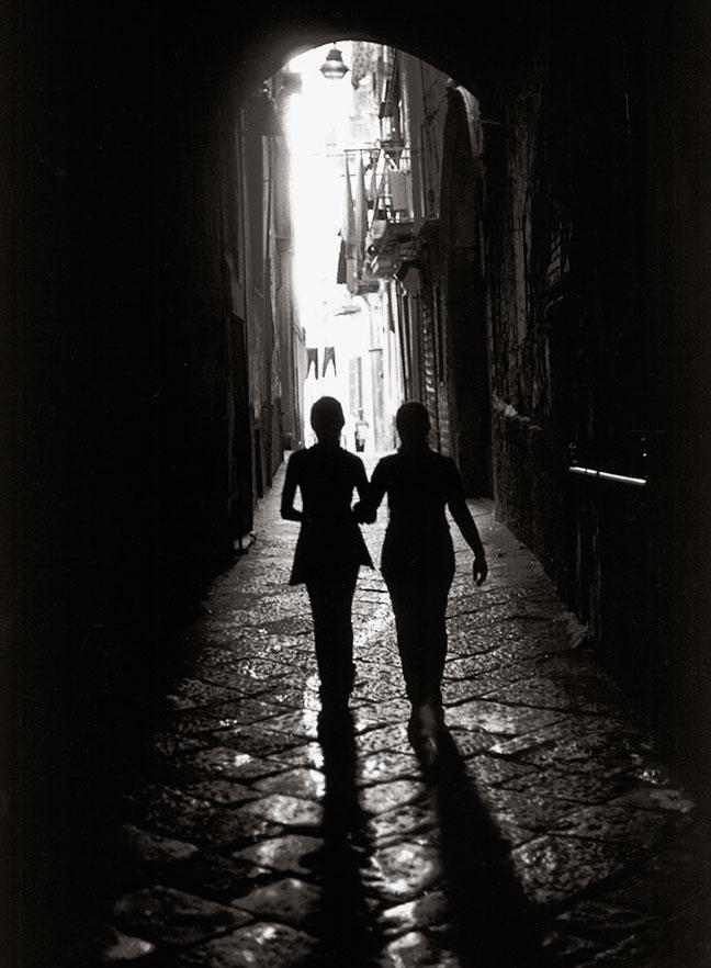 Neapel - Michael Zibold