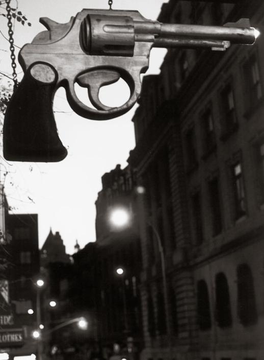 New York - Michael Zibold