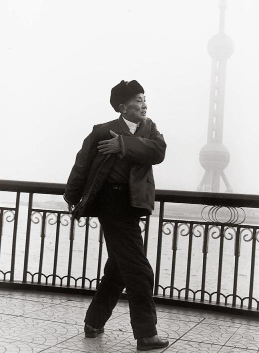 Shanghai - Michael Zibold