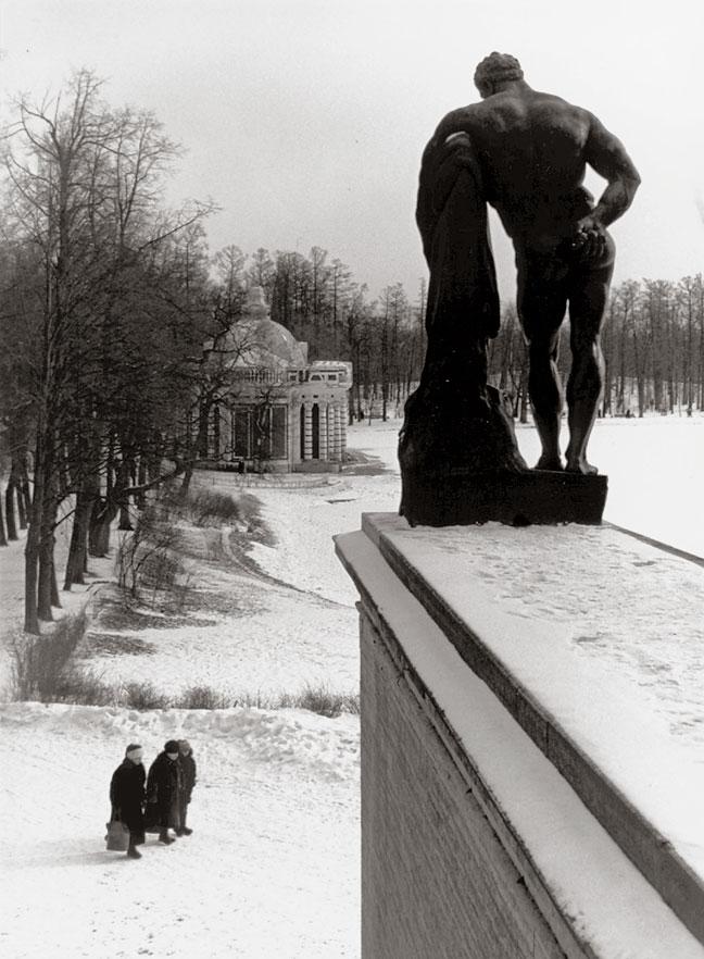 St. Petersburg - Michael Zibold
